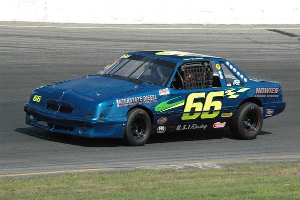Thompson Speedway 7-26-2007 mini stocks, Ltd. Sportsman