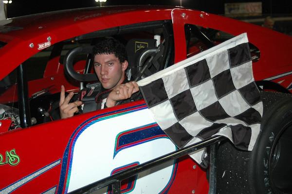 Thompson Speedway 7-5-2007 Victory Lane
