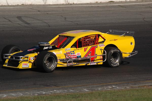 Thompson Speedway World Series 2007 Modified Tour